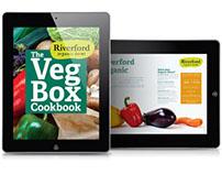 Veg Box Cookbook