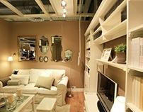 Ikea Room3