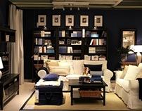 Ikea Room6