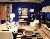 Ikea Room8