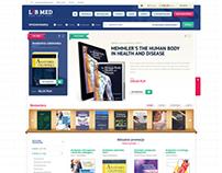 Medical Bookshop