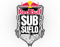Red Bull SUBSUELO