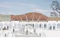 Granary Warehouse Project