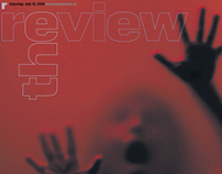 the review covers #3