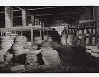 Olaria - Trabalho Documental