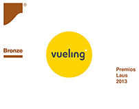 Vueling NTL Conference
