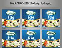 HALAYEB Co. | Brand Development & Packaging