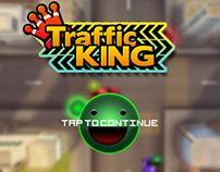 Traffic King - The Game