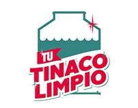 Tinaco Limpio