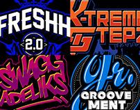 Dance Crew Logo