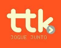 TTK Brand Identity