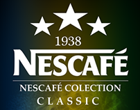 NESCAFÉ COLECTION