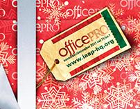 November/December OfficePro, 2011