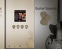 Guitar - UX