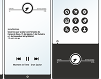 Simplistic - UX