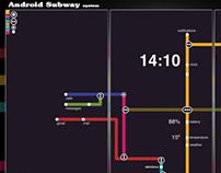 Subway - UX