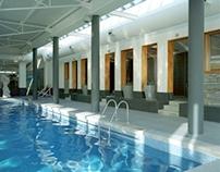 Kelly's Hotel Rosslare - Leisure Centre Interior Refurb