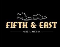 Fifth & East Shoe co.