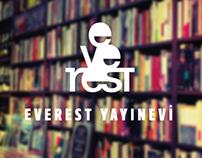 Everest Yayınevi Kitap Projesi (Book Project)