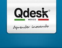 Qdesk México