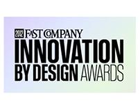 Innovation by Design Awards 2012