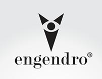 Engendro {Product design & Branding}