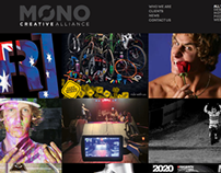 Mono Creative Alliance