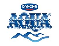 Aqua (Danone Nation Cup 2012)