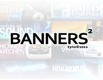 Website Banner - ARTWORKS - Part 2