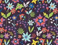 2014 Surface Design / Patterns