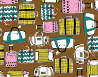 Get-A-Way Pattern Collection