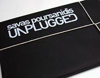 UNLUGGED Savas Poursanidis