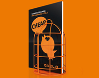 Otelo Vodafone - Cheap Cheap / Bird Cage