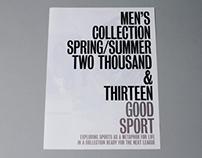 Kurt Geiger Spring/Summer 2013 Lookbook