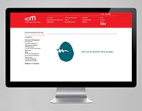 ICM Opleiding & Trainingen
