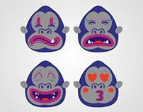 Mr. Kong.