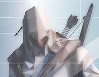 Assassin's Three