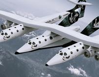 Virgin SpaceshipTwo