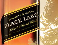 JOHNNIE WALKER GOLF