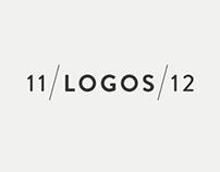 11/ LOGOS /12