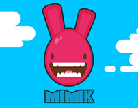 Mimik Prank iPhone App