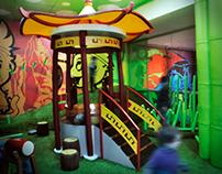 Playground Bambu