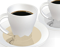 takeaBREAK | tazza di espresso