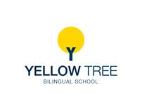 YELLOW TREE - BRANDING