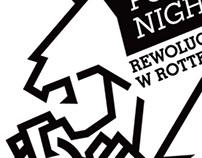 HEIDEGGER POLISH RAP NIGHTS