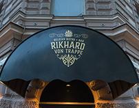 Rikhard von Trappe Belgian Bistro & Bar