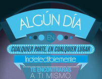 Poster, Frases Latinoamericanas