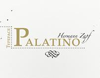 Palatino Booklet