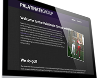 Palatinate Group Website
