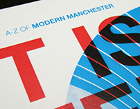 Manchester Modernist Society posters